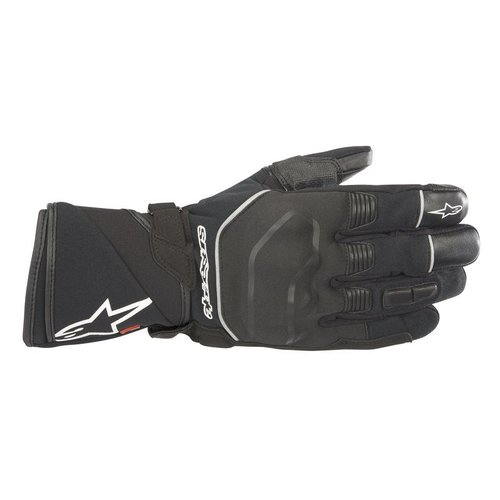 Alpinestars Andes Touring Outdry Glove - Black