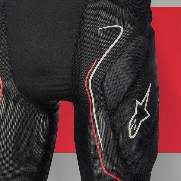 Alpinestars Evolution Short - Black/White/Red