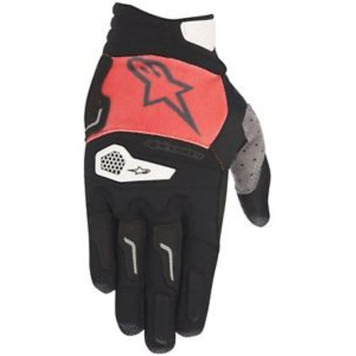 Alpinestars Drop Pro Glove - Red/Black