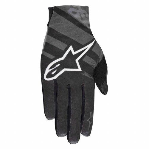 Alpinestars Racer Glove - Black/Dark Shadow