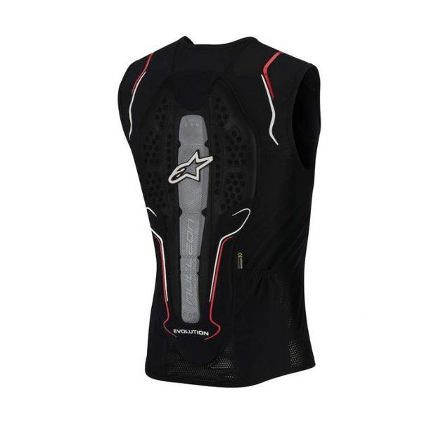 Alpinestars Evolution Vest - Black
