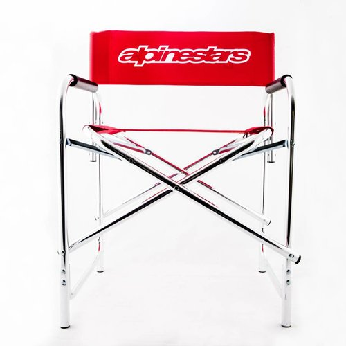 Alpinestars Alpinestars Paddock Chair - Red