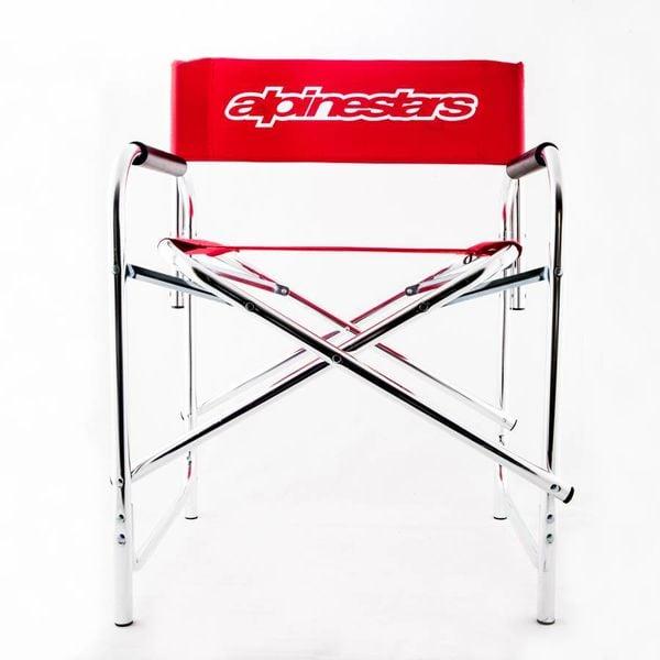 Alpinestars Alpinestars Paddock Chair - Red