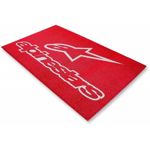 Alpinestars Area Rug Carpet Large - 180x90cm