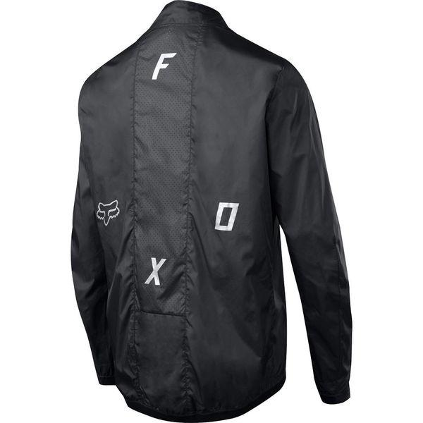 Fox Attack Wind Jacket