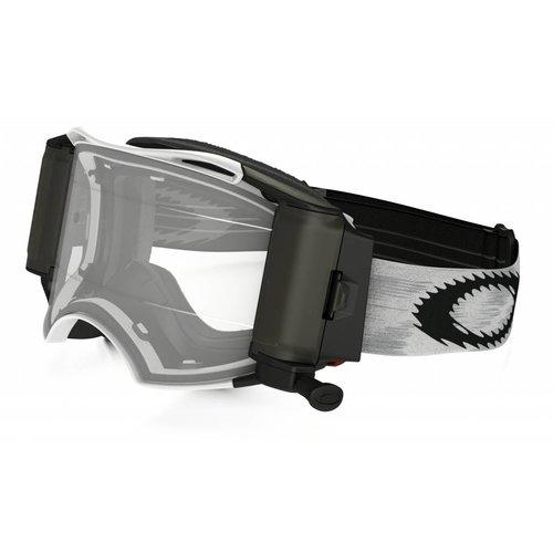 Airbrake™ Mx Goggle - Clear White