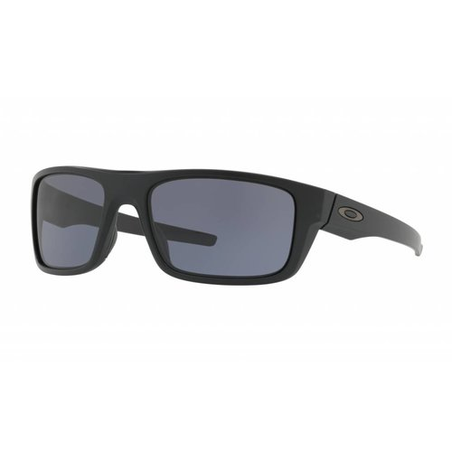 Oakley Drop Point™ - Matte Black/Grey