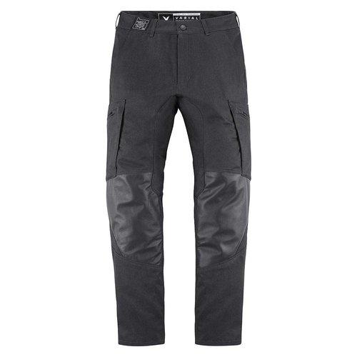 Icon Varial Pant - Black