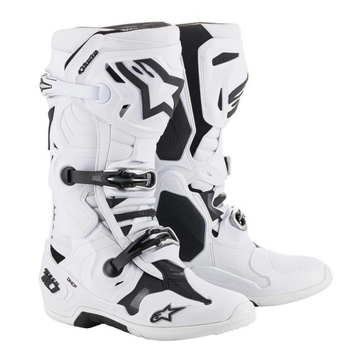 Alpinestars 2019 Tech 10 - White