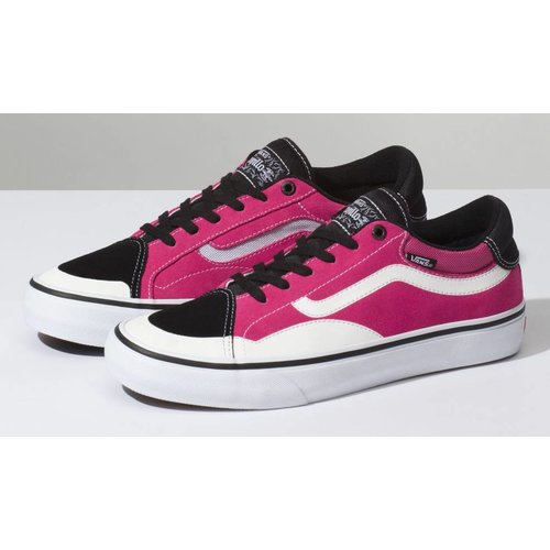 Vans® TNT Advanced Prototype - White/Magenta/Black