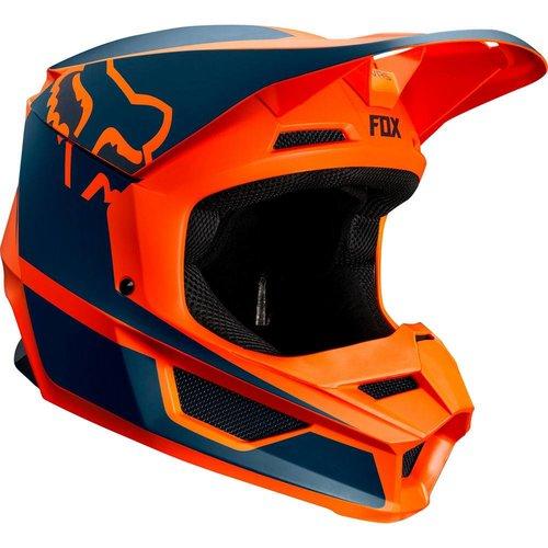 Fox Youth V1 - Przm Orange