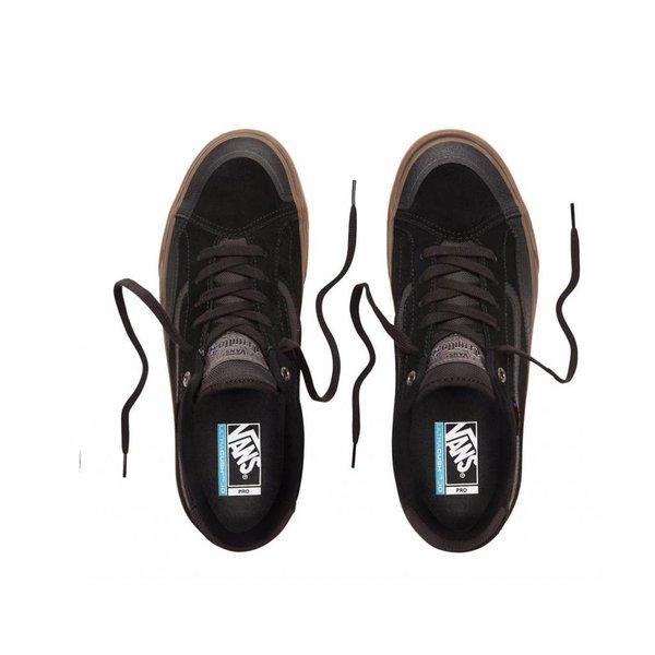 Vans® TNT Advanced Prototype - Black/Gum