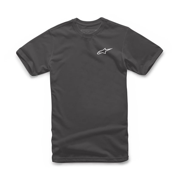 Alpinestars Nue Ageless Tee - Black/White