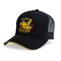 Oxbow® Bleeker Trucker