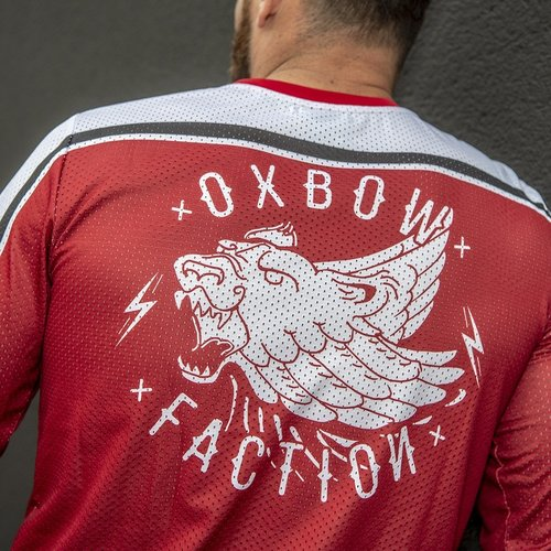Oxbow® Toblamy Jersey - Red