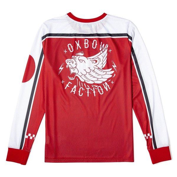 Oxbow® Toblamy Jersey - Red