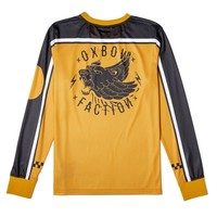 Oxbow® Toblamy Jersey - Honey