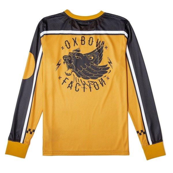 Oxbow® Toblamy Jersey - Honey