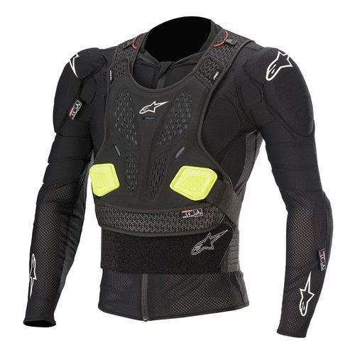 Alpinestars Bionic Pro V2 - Black/Yellow