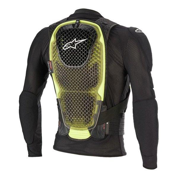 Alpinestars Bionic Pro V2 - Black/Yellow