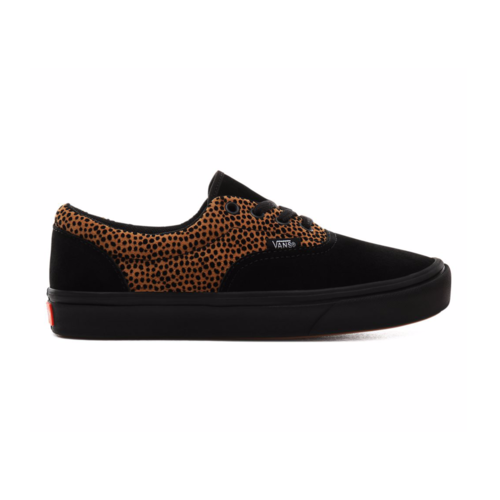 Vans® Comfycush Era - Tiny Cheetah/Black