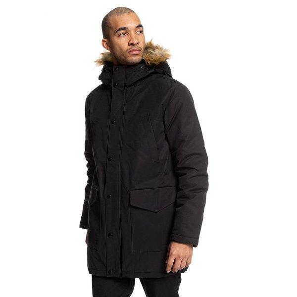 DC® Bamburgh Waterproof - Black