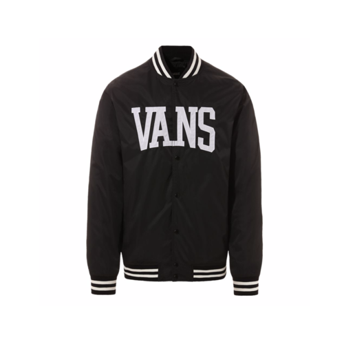 Vans® Svd University Jacket - Black