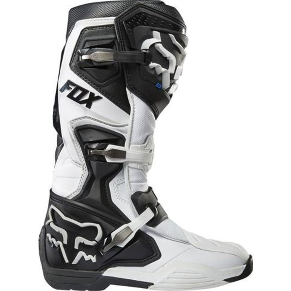 Comp 8 Boot - Blk/Wht