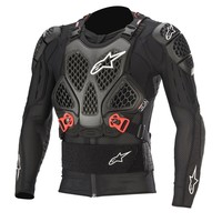 Alpinestars Bionic Tech V2 Protector Jacket - Black