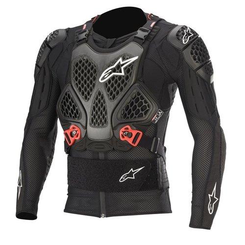 Alpinestars Bionic Tech V2 Protector Jacket - Black