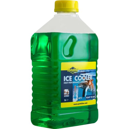Putoline Ice Cooler 2L