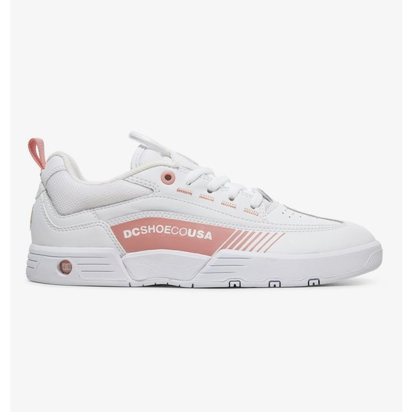DC® Legacy 98 Slim - White/Pink