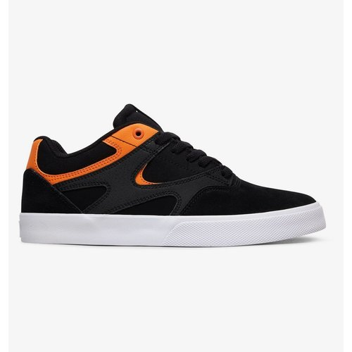 DC® Kalis Vulc S - Black/Orange
