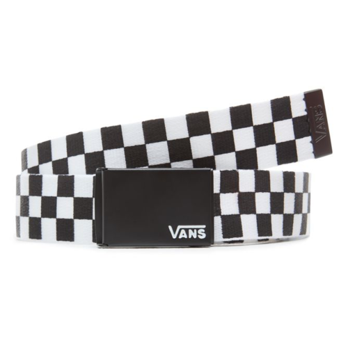 Vans® Deppster II - Checkerboard Black/White