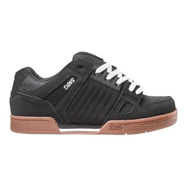 DVS® Celsius - Black/White/Leather