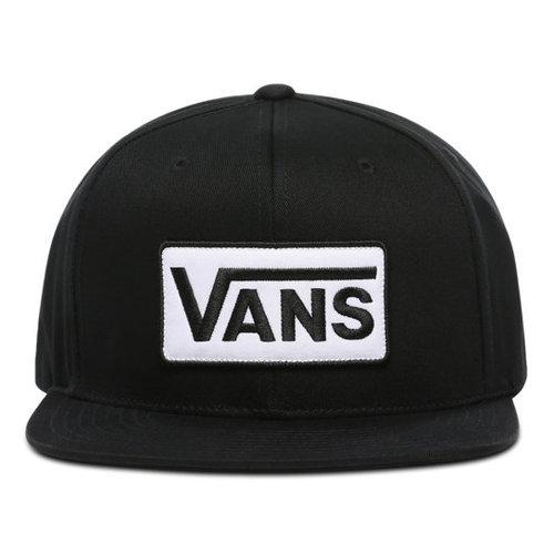 Vans® Patch Snap - Black