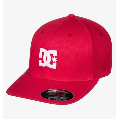 DC® Cap Star 2 - Red