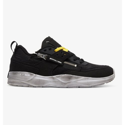DC® E.Tribeka Zip - Black/Yellow/Yelllow