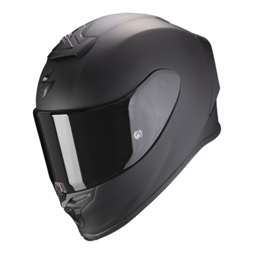 Scorpion® EXO-R1 Solid - Matte Black