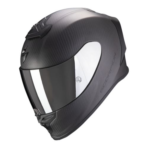 Scorpion® EX0-R1 Carbon Air - Matte Black