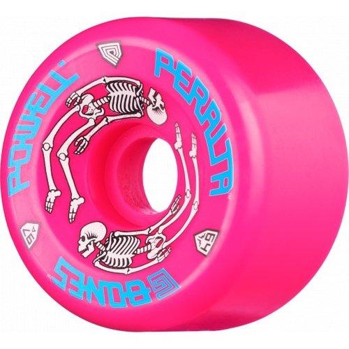 Powell Peralta G-Bones 64mm 97a 4pk - Pink