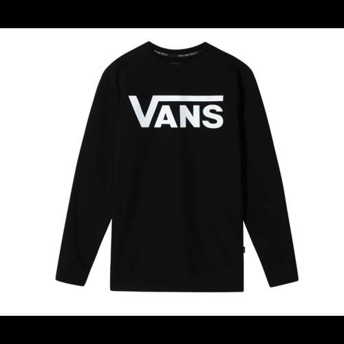 Vans® Classic Crew II - Black