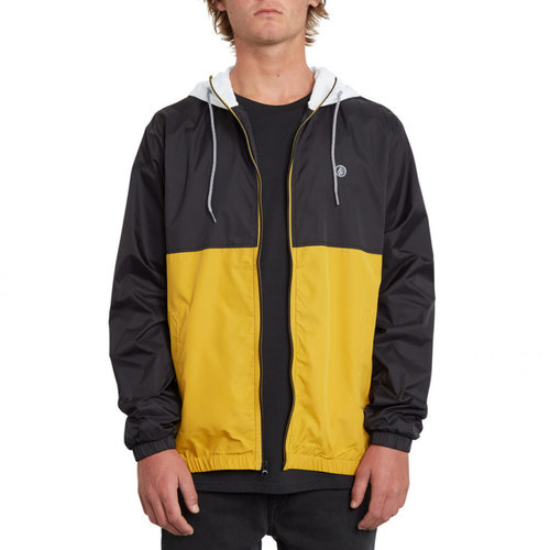 Volcom Ermont Jacket - Gold