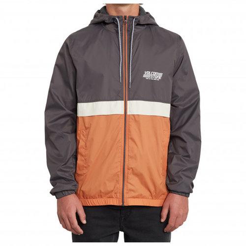 Volcom Ermont Jacket - Bor