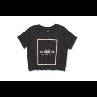 Vans® Leila Hurst Tee - Black