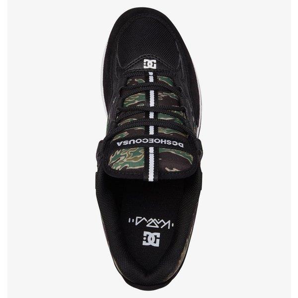 DC® Kalit Lite SE - Black/Brown/Black
