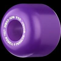 Powell Peralta Mini Cubics 64x57 95a - Purple