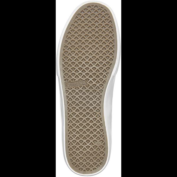 Emerica® X Santa Cruz - Wino G6 Slip-On - Blue/Black/White