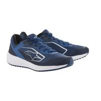 Alpinestars Meta Road Shoes - Blue/White