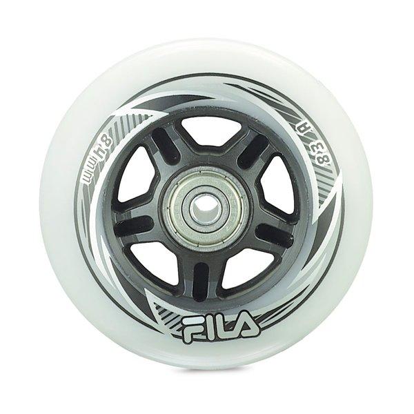 Fila®  Combo 84mm/83A ABEC-7